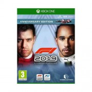 codemasters F1 2019 Anniversary Edition (Xbox One) IT
