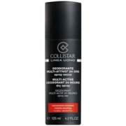 Collistar Uomo Deodorante Multi-Attivo 24 Ore 125ml