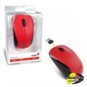 Genius crveni miš NX-7000