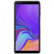 Samsung GALAXY A7 2018 A750F DUAL SIM BLACK ITALIA BRAND