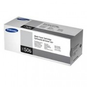 Original Samsung CLTK506L / CLP680 / CLX6260 Black Toner Cartridge 6,000 pages (CLT-K506L)