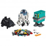 LEGO Star Wars 75253 Boost Build Code Play Droid Commander