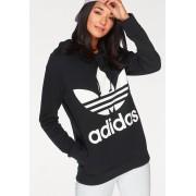 NU 15% KORTING: adidas Originals sweatshirt »TREFOIL HOODIE«