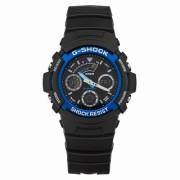Мъжки часовник Casio AW-591-2A