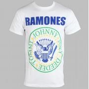 tricou stil metal bărbați femei unisex Ramones - Soccer - BRAVADO - RMN1349