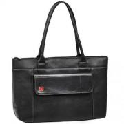 Notebook táska, női, 15,6, RIVACASE Orly 8991, fekete (NTRO8991)