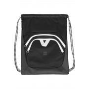 Ball Gym Bag black/black/white one size
