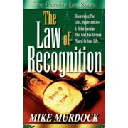 The Law of Recognition, Paperback