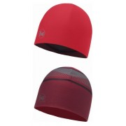 Buff | Microfiber Reversible Hat Slope Multi Red