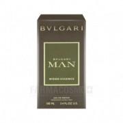 Bulgari Man Wood Essence eau de parfum uomo 100 ml vapo