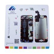 Mata magnetyczna na śrubki iPhone 5c