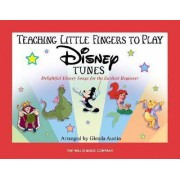 Teaching Little Fingers To Play Disney Tunes by Glenda Austin