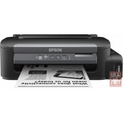 EPSON WorkForce M105, monochrome, with integrated ink tank system, CISS, A4, 1440x720dpi, 37ppm, USB/WiFi