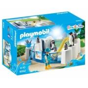 Tarcul Pinguinilor Playmobil