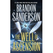 The Well of Ascension: Book Two of Mistborn, Paperback/Brandon Sanderson