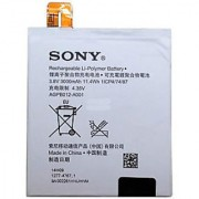 Original Sony Battery For Xperia T2 Ultra T2 Ultra Dual 3000mAh