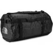 The North Face BASE CAMP DUFFEL - L Travel Duffel Bag(Black)