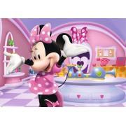 Puzzle Ravensburger - Minnie Mouse, 24 piese (05319)