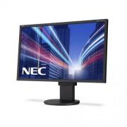 Monitor NEC EA275WMi, 27'', LED, 2560x1440, IPS, dp, usb, piv, blk