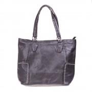 Gianna fekete női táska