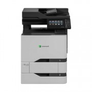 MULTIFUNCION LASER COLOR LEXMARK CX725DTHE