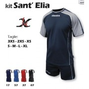 Classics - Completo Calcio Kit Sant'elia