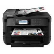 Epson Impressora Multifunções WorkForce WF-7720DTWF A3