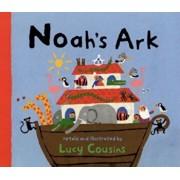Noah's Ark, Hardcover/Lucy Cousins