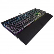Corsair K70 RGB MK.2 Tastatura Mecanica Gaming Iluminare RGB Switch Cherry MX Red