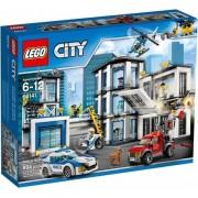 Lego City (60141) Polisstation
