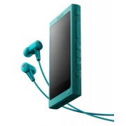 Playere portabile - Sony - NW-A35HN Albastru
