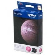 Brother LC1220M Tinta Magenta