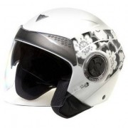 Dainese Casco Jet Stream Tourer D-flower