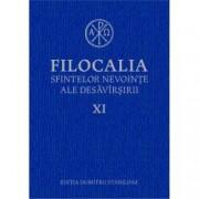 Filocalia XI
