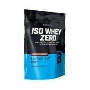 Supliment Alimentar Iso Whey Zero 500 grame Bio Tech USA