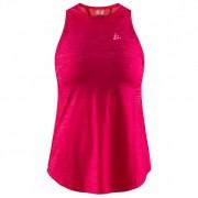 Craft - Women's Nrgy Singlet - T-shirt technique taille L;M;S;XL, noir;rose/rouge;gris/blanc;rose