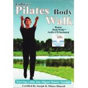 Sissel DVD Lolita's Pilates Body Walk