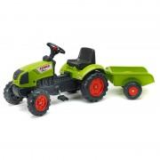 Falk Traktor na pedale Class Arion 410 (2040a)