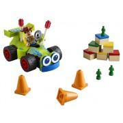 LEGO® Juniors Woody si RC