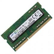 Samsung M471B5173QH0 YK0 4 GB DDR3L PC3-12800 CL11 512MBX64 512 m X 8 1,35 V 204P SODIMM