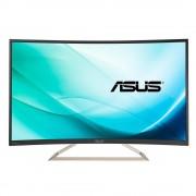 "Monitor VA, ASUS 31.5"", VA326N-W, Curved, Gaming, 144Hz, 4ms, 100Mln:1, FullHD"