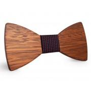 Dřevěný motýlek Gaira 709030