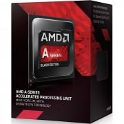 "CPU AMD skt FM2+ A8 X4 7650K 4.20/3.90GHz, 4MB cache, 95W, BOX ""AD765KXBJABOX"""