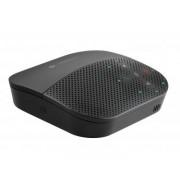 P710E Téléphone portable USB/Bluetooth Noir haut-parleur
