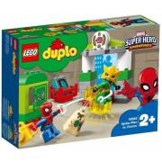 Omul Paianjen contra Electro 10893 LEGO Duplo