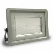 150W LED Floodlight Black/Grey Body SMD 6000K