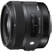 Sigma Art Objetivo 30mm F1.4 DC HSM para Canon