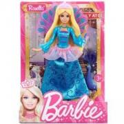 Барби - Малка приказна кукла - 6 налични модела - Barbie, 171195