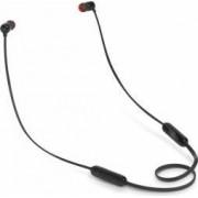 Casti Wireless Bluetooth JBL T110BT Negre