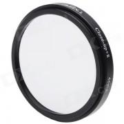 filtro de lente de camara macro-efecto premium 8X (46 mm)
